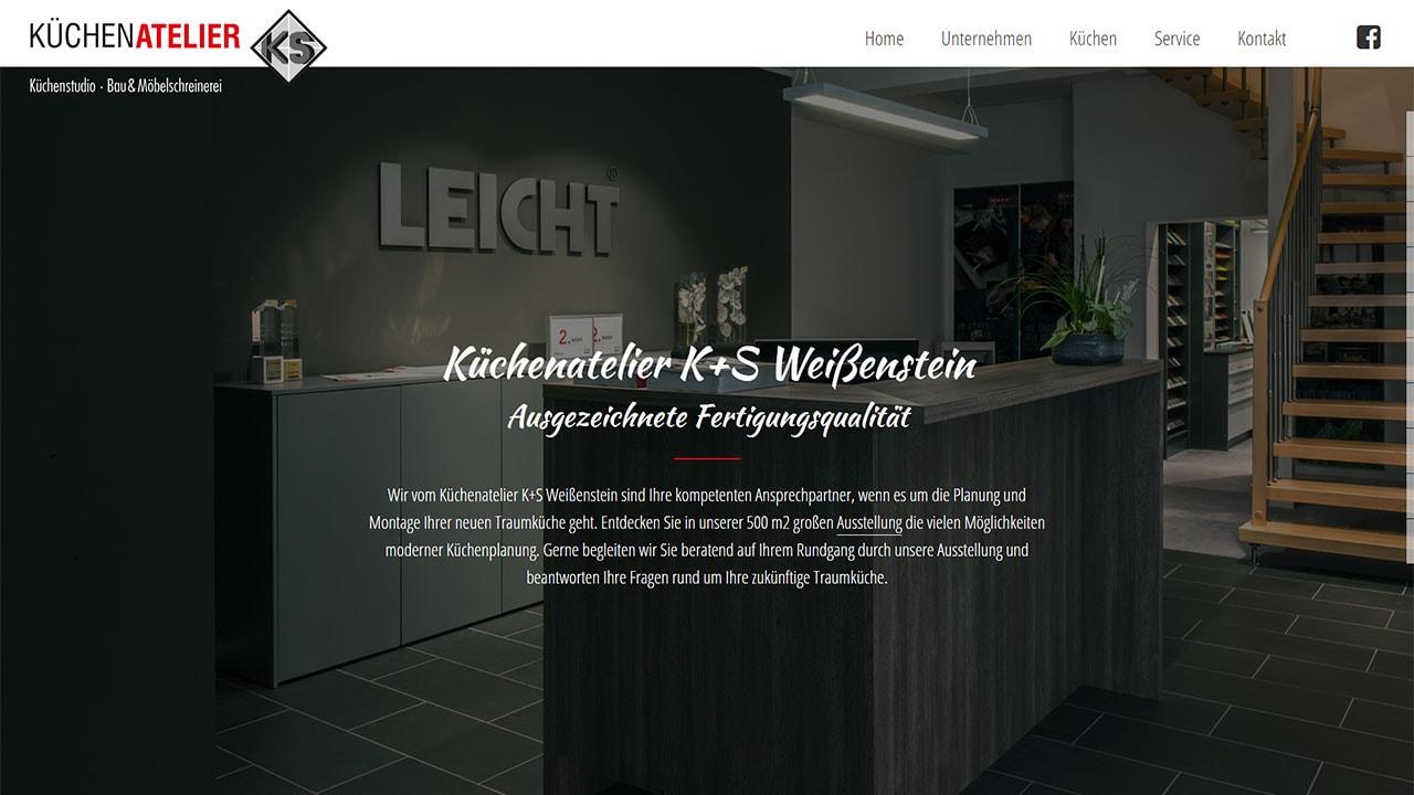 Küchenatelier K+S