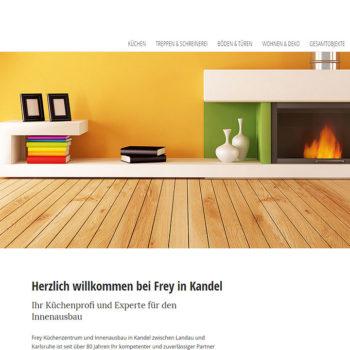 Frey Küchenzentrum