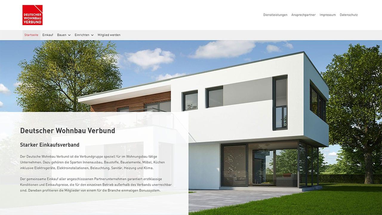 Deutscher Wohnbau Verbund