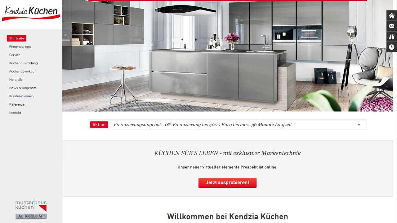Kendzia Küchen