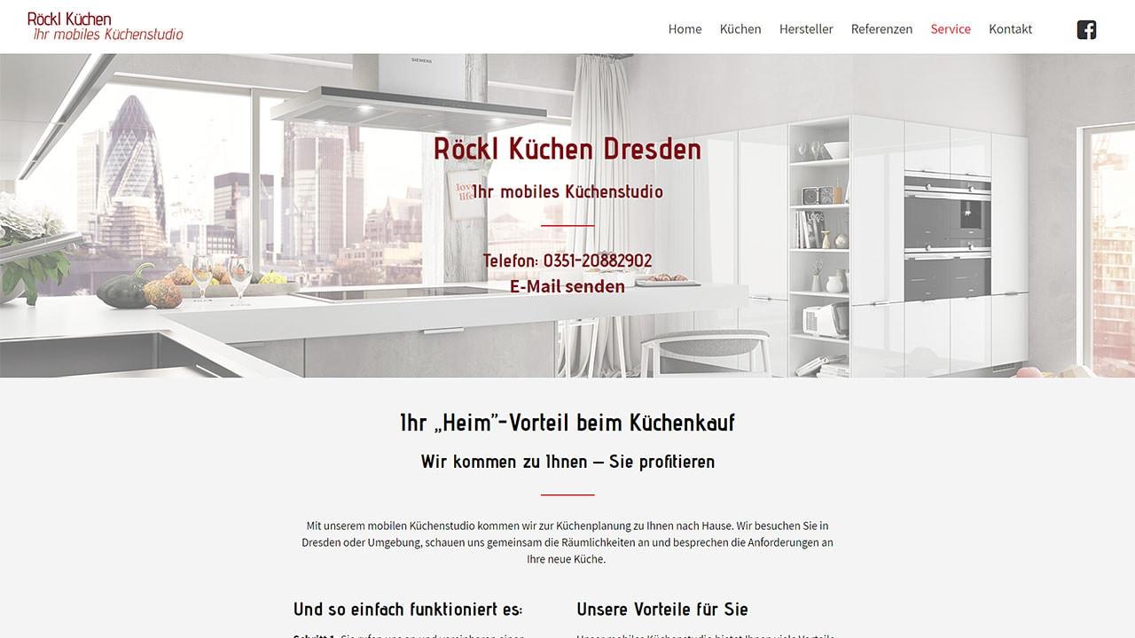 Röckl Küchen