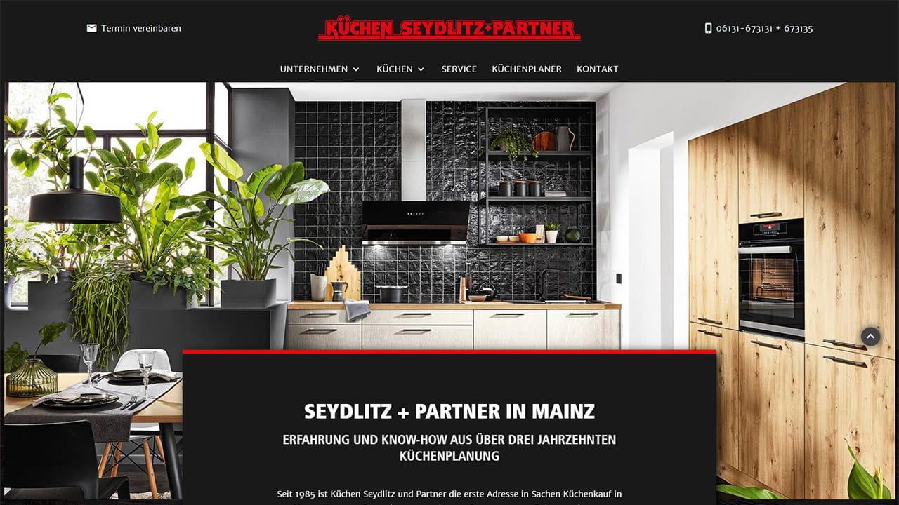 Küchen Seydlitz und Partner