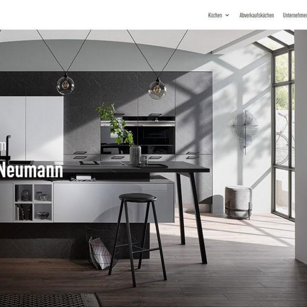 Küchenstudio Neumann